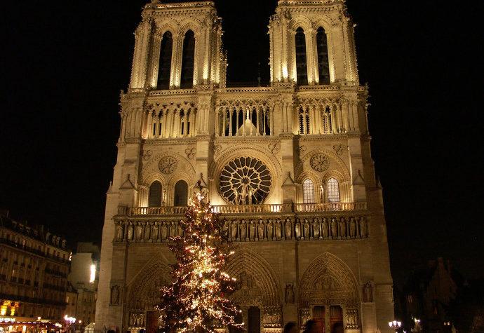 Hôtel Saint Cyr Étoile image Offre Spéciale Noël à Paris
