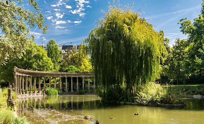 Hôtel Saint Cyr Étoile image Paris XVII