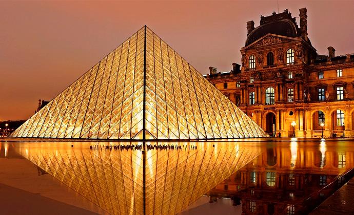 Hôtel Saint Cyr Étoile image Louvre